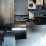NC旋盤で付け刃バイトや超硬ロウ付けバイトを使えるバイトスライダー