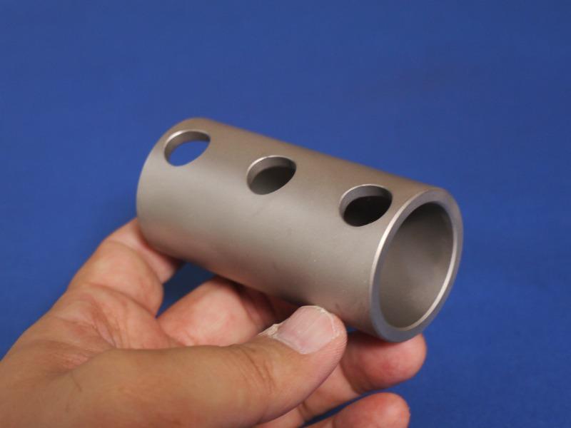 旋盤用内径工具スリーブのゴリラスリーブ