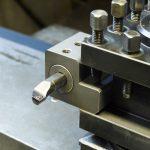 樹脂・プラスチック加工や軽切削に最適なゴリラホルダーキューブ